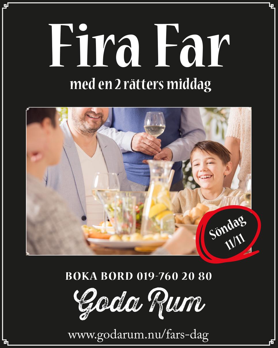 Fars dag 2018