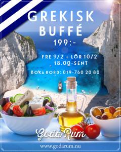 Grekisk afton_webb